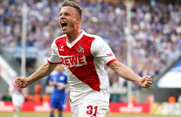 1. Bundesliga, 32. Spieltag: 1. FC Köln - FC Schalke 04