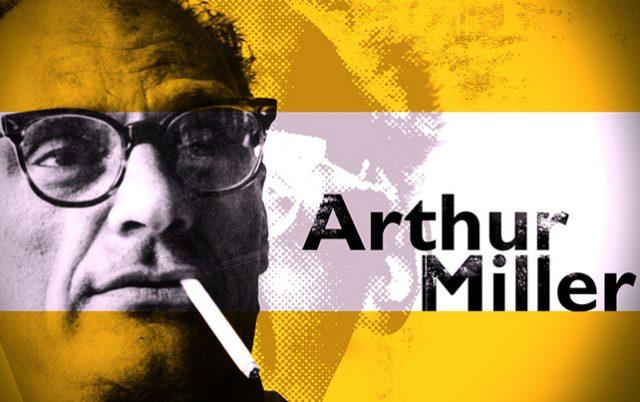 Arthur Miller - Ein ehrgeiziges Herz-image