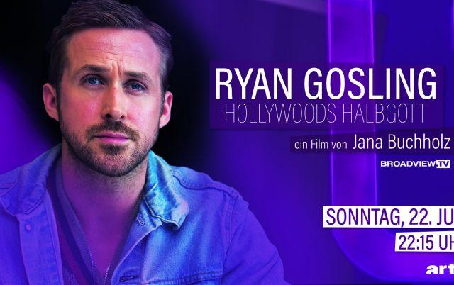 Ryan Gosling - Hollywoods Halbgott-image
