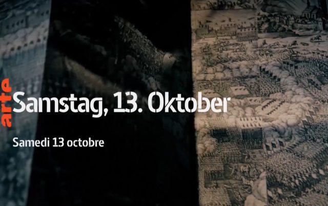 Die Eiserne Zeit -image