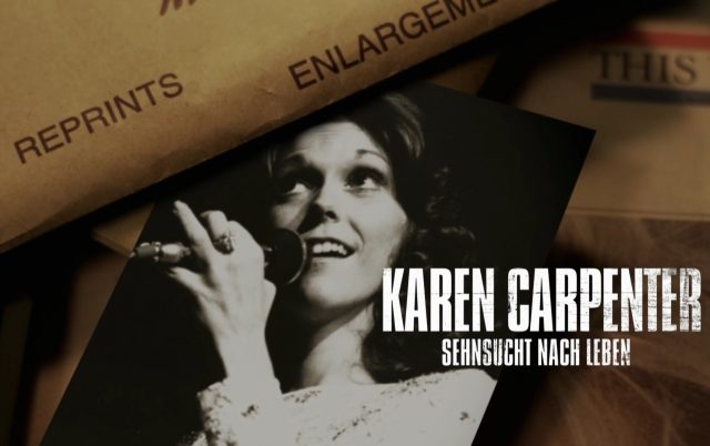 TOO young TO DIE: Karen Carpenter-image
