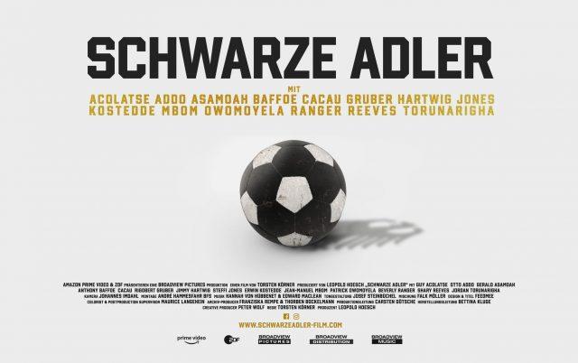 Schwarze Adler-image